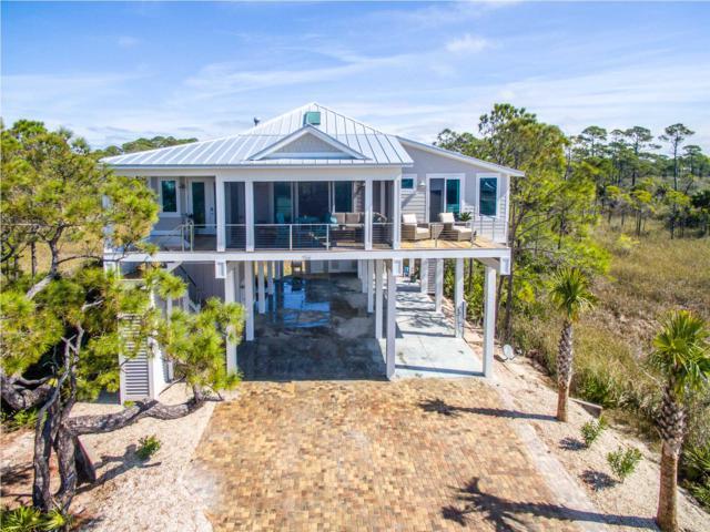 766 Secluded Dunes Dr, PORT ST. JOE, FL 32456 (MLS #261166) :: Berkshire Hathaway HomeServices Beach Properties of Florida