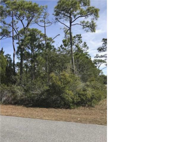 1801 Bayview Dr, ST. GEORGE ISLAND, FL 32328 (MLS #261174) :: Coast Properties