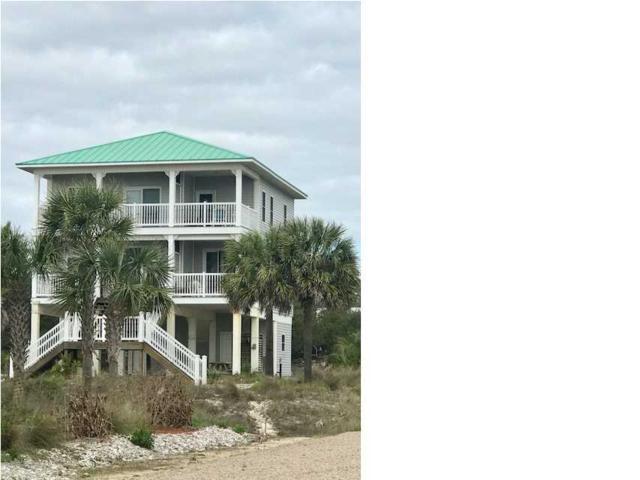 1032 East Gulf Beach Dr, ST. GEORGE ISLAND, FL 32328 (MLS #261189) :: Coast Properties