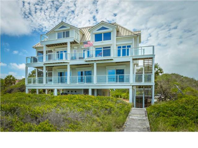 1828 Plantation Pass, ST. GEORGE ISLAND, FL 32328 (MLS #261224) :: Berkshire Hathaway HomeServices Beach Properties of Florida