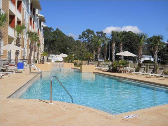 3300 Hwy 98 #109, MEXICO BEACH, FL 32456 (MLS #261302) :: Coast Properties