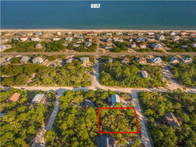 205 Bradford St, ST. GEORGE ISLAND, FL 32328 (MLS #261625) :: Berkshire Hathaway HomeServices Beach Properties of Florida