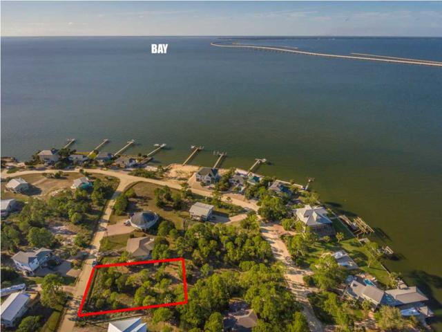 335 Howell St, ST. GEORGE ISLAND, FL 32328 (MLS #261631) :: Berkshire Hathaway HomeServices Beach Properties of Florida