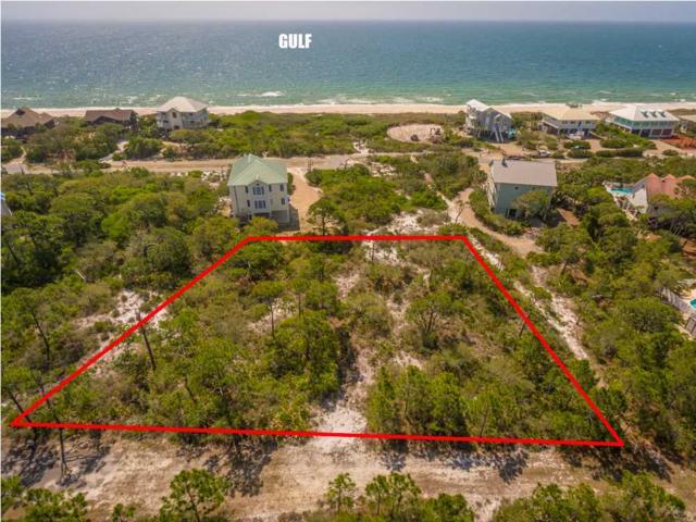 1916 Coral Ct West, ST. GEORGE ISLAND, FL 32328 (MLS #261634) :: Berkshire Hathaway HomeServices Beach Properties of Florida