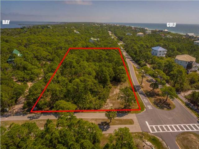2001 Seminole Ln, ST. GEORGE ISLAND, FL 32328 (MLS #261637) :: Coast Properties