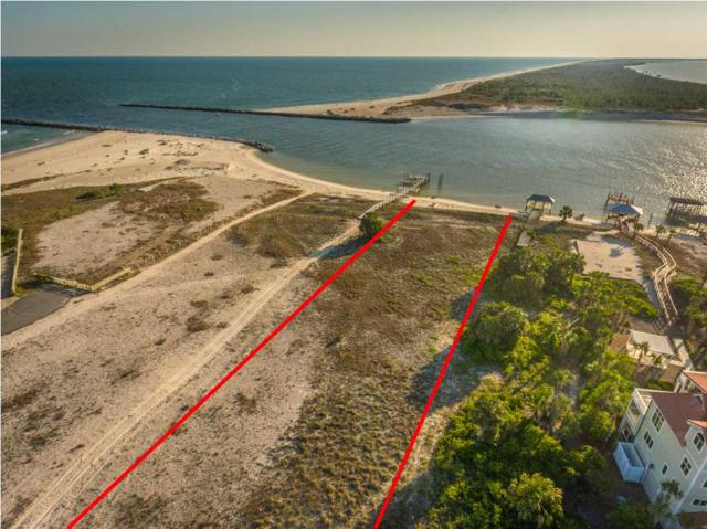 2319 Tally Ho, ST. GEORGE ISLAND, FL 32328 (MLS #261641) :: Coast Properties