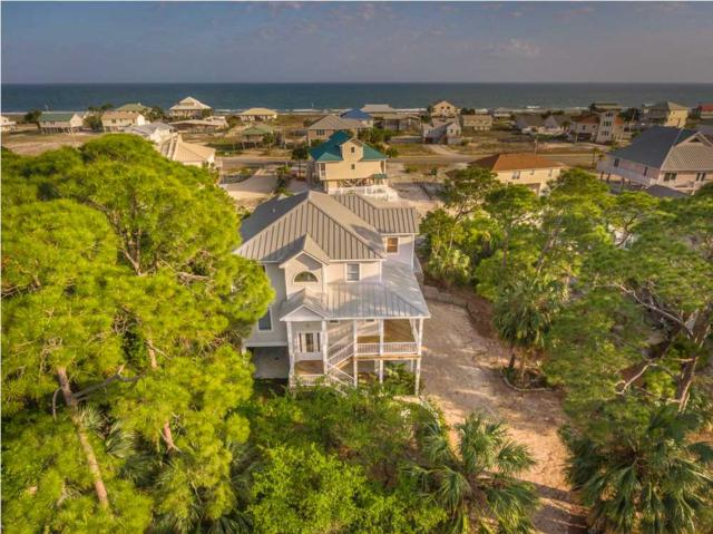 824 East Pine Ave, ST. GEORGE ISLAND, FL 32328 (MLS #261728) :: Berkshire Hathaway HomeServices Beach Properties of Florida
