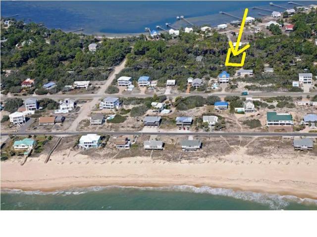 849 West Pine Ave, ST. GEORGE ISLAND, FL 32328 (MLS #261783) :: Berkshire Hathaway HomeServices Beach Properties of Florida