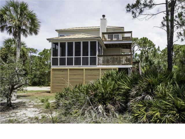 2008 E Whelk Ct, ST. GEORGE ISLAND, FL 32328 (MLS #262301) :: Coastal Realty Group