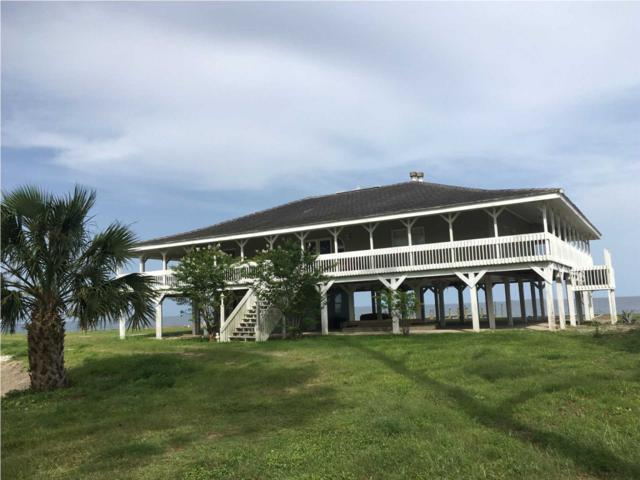 2074 West Hwy 98, CARRABELLE, FL 32322 (MLS #262371) :: Berkshire Hathaway HomeServices Beach Properties of Florida