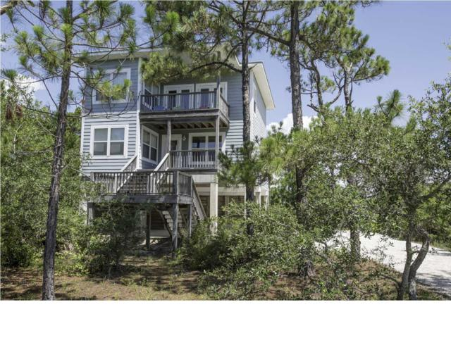1856 Denise Ct, ST. GEORGE ISLAND, FL 32328 (MLS #262459) :: Berkshire Hathaway HomeServices Beach Properties of Florida