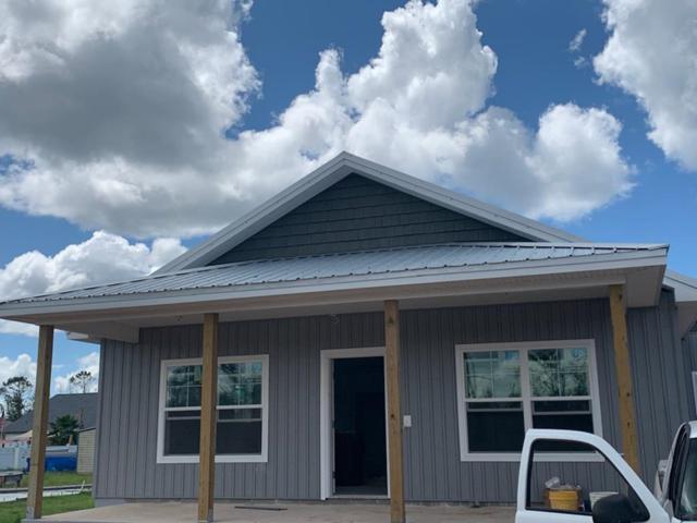 501 15TH ST, MEXICO BEACH, FL 32456 (MLS #262710) :: Coastal Realty Group