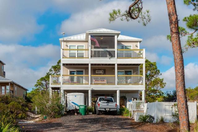 109 Plover Dr, PORT ST. JOE, FL 32456 (MLS #263084) :: CENTURY 21 Coast Properties