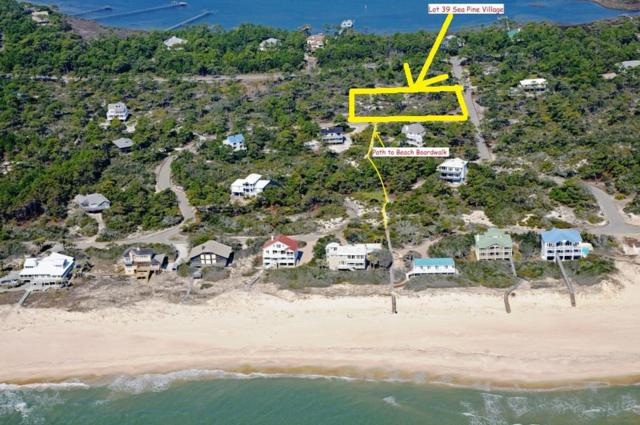 1380 Acacia Dr, ST. GEORGE ISLAND, FL 32328 (MLS #300505) :: Berkshire Hathaway HomeServices Beach Properties of Florida