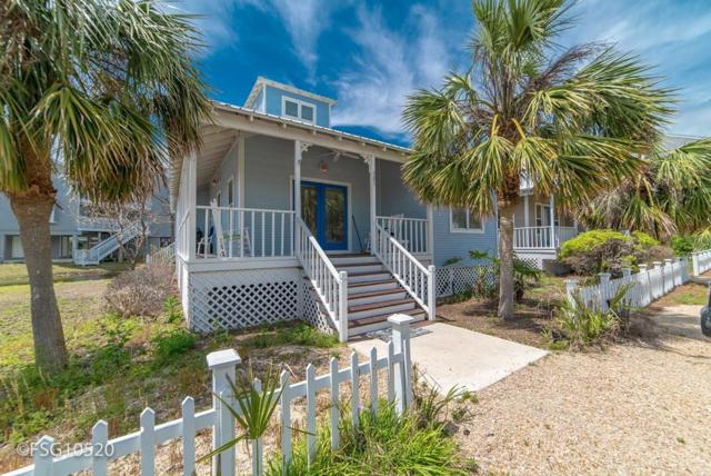 121 Parkside Cir, CAPE SAN BLAS, FL 32456 (MLS #300531) :: CENTURY 21 Coast Properties