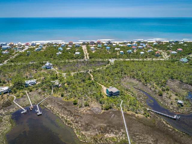 1823 Bayview Dr, ST. GEORGE ISLAND, FL 32328 (MLS #300540) :: The Naumann Group Real Estate, Coastal Office