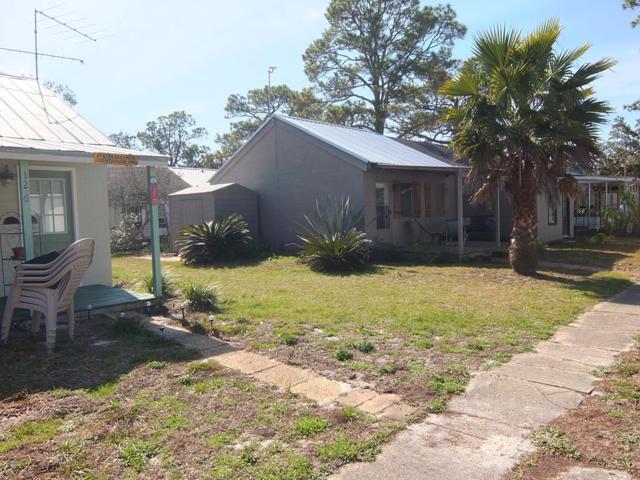 17 Collins Ave 5,6, CARRABELLE, FL 32323 (MLS #300645) :: Coastal Realty Group
