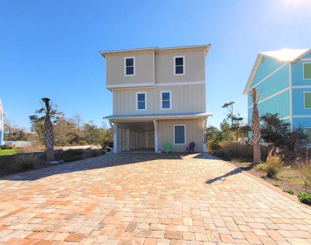 218 Seagrass Cir, PORT ST. JOE, FL 32456 (MLS #300756) :: The Naumann Group Real Estate, Coastal Office
