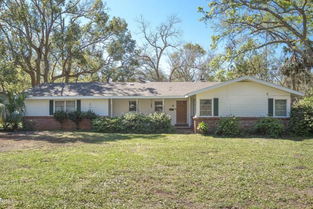 24 12TH STREET, APALACHICOLA, FL 32320 (MLS #300864) :: Berkshire Hathaway HomeServices Beach Properties of Florida