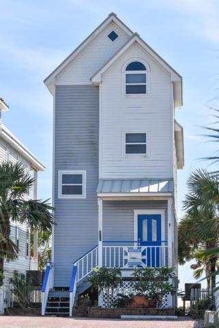 116 E Gorrie Dr, ST. GEORGE ISLAND, FL 32328 (MLS #300991) :: CENTURY 21 Coast Properties