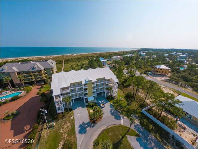 198 Club Dr 2C, CAPE SAN BLAS, FL 32456 (MLS #301027) :: Berkshire Hathaway HomeServices Beach Properties of Florida
