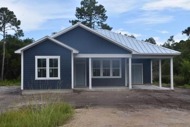 676 Longwood Ct, EASTPOINT, FL 32328 (MLS #301136) :: Coastal Realty Group