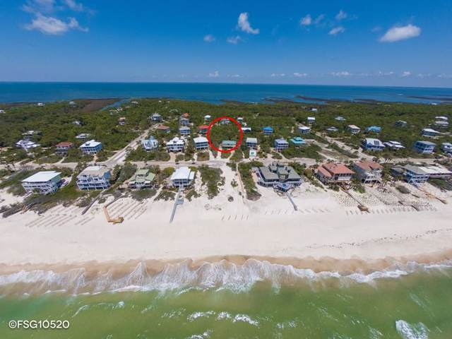 1816 Suzie Ct, ST. GEORGE ISLAND, FL 32328 (MLS #301315) :: Coastal Realty Group