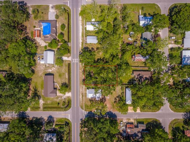 203 12TH ST, APALACHICOLA, FL 32320 (MLS #301330) :: Coastal Realty Group