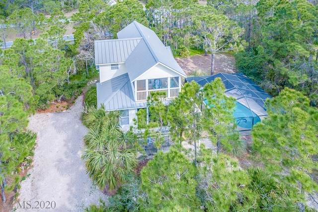 2104 Dolphin Ct, ST. GEORGE ISLAND, FL 32328 (MLS #301475) :: Anchor Realty Florida