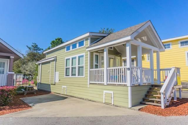 1843 Hwy 98 #6, CARRABELLE, FL 32322 (MLS #301553) :: Coastal Realty Group