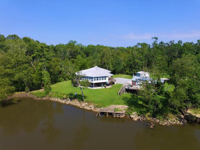 257 Elm St, WEWAHITCHKA, FL 32465 (MLS #301598) :: Berkshire Hathaway HomeServices Beach Properties of Florida