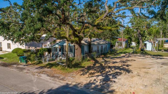 2457 Oak Grove Ave #2457, PORT ST. JOE, FL 32456 (MLS #301688) :: Coastal Realty Group