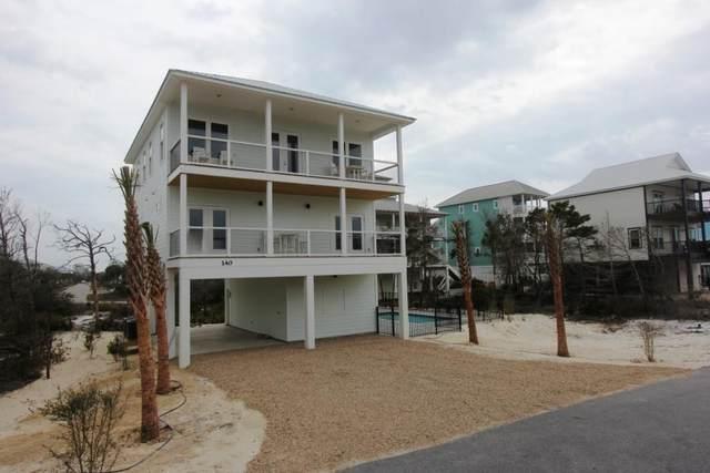 140 Sandy Hill Trl, CAPE SAN BLAS, FL 32456 (MLS #302106) :: Coastal Realty Group