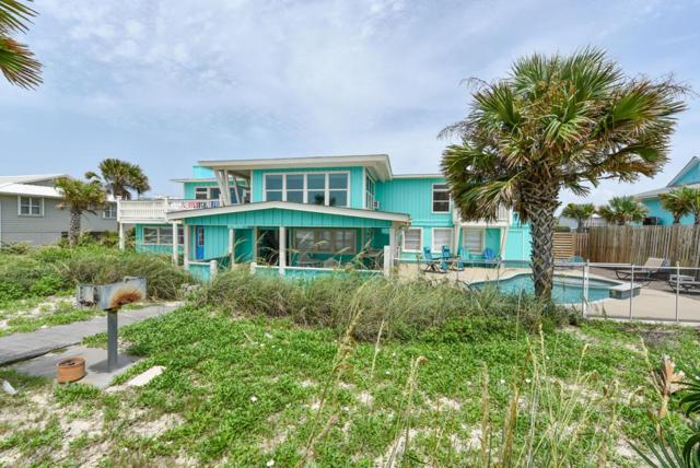 956 W Gorrie Dr, ST. GEORGE ISLAND, FL 32328 (MLS #302159) :: Berkshire Hathaway HomeServices Beach Properties of Florida