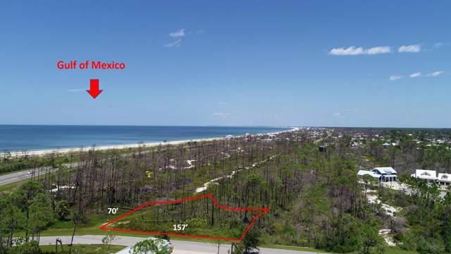 Lot 74 Sea Glass Way, PORT ST. JOE, FL 32456 (MLS #302288) :: Coastal Realty Group