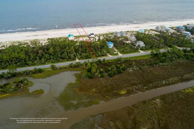 450 Indian  Pass Rd, CAPE SAN BLAS, FL 32456 (MLS #302383) :: Coastal Realty Group