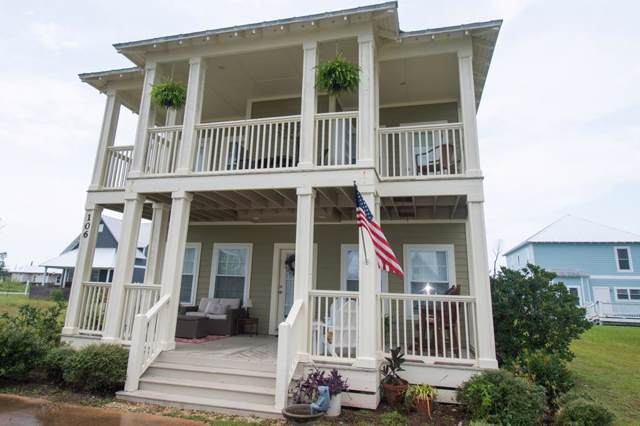 106 Ocean Plantation Cir, MEXICO BEACH, FL 32456 (MLS #302479) :: Anchor Realty Florida