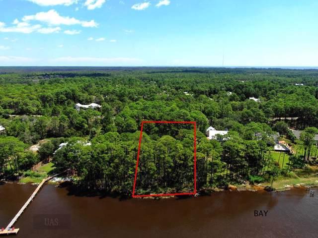 287 Magnolia Bay Dr, EASTPOINT, FL 32328 (MLS #302586) :: Berkshire Hathaway HomeServices Beach Properties of Florida