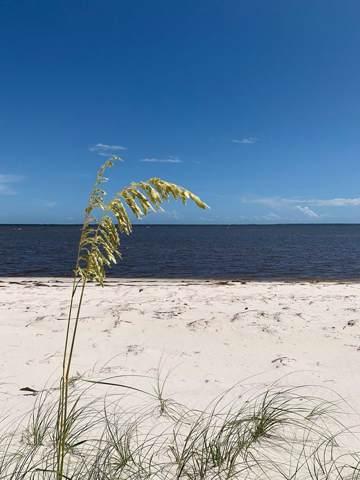 2864 Hidden Beaches Rd, CARRABELLE, FL 32322 (MLS #302724) :: Coastal Realty Group