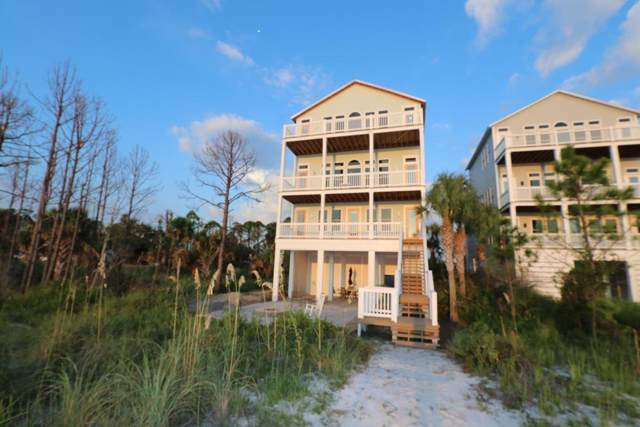 177 Watermark Way, PORT ST. JOE, FL 32456 (MLS #302735) :: Coastal Realty Group