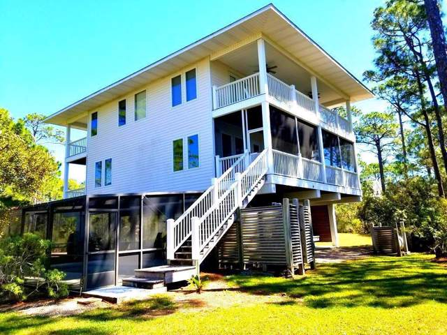1659 Forsythia Trail, ST. GEORGE ISLAND, FL 32328 (MLS #302861) :: Anchor Realty Florida