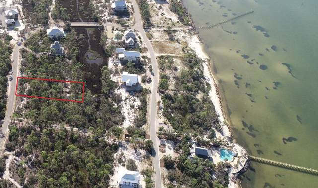 211 Signal Ln, PORT ST. JOE, FL 32456 (MLS #302872) :: Coastal Realty Group
