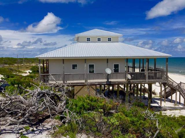 798 Gulf Shore Dr, CARRABELLE, FL 32322 (MLS #302967) :: Coastal Realty Group