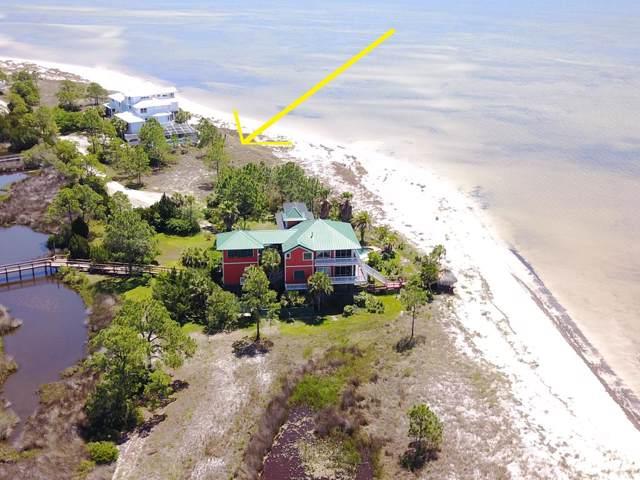2910 Hidden Beaches Rd, CARRABELLE, FL 32322 (MLS #302971) :: Berkshire Hathaway HomeServices Beach Properties of Florida