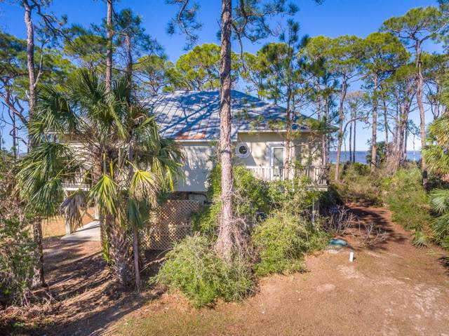 1743 E Gulf Beach Dr, ST. GEORGE ISLAND, FL 32328 (MLS #303480) :: Berkshire Hathaway HomeServices Beach Properties of Florida