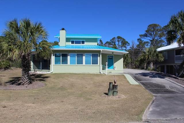 629 Gulf Pines Dr, PORT ST. JOE, FL 32456 (MLS #303546) :: Anchor Realty Florida