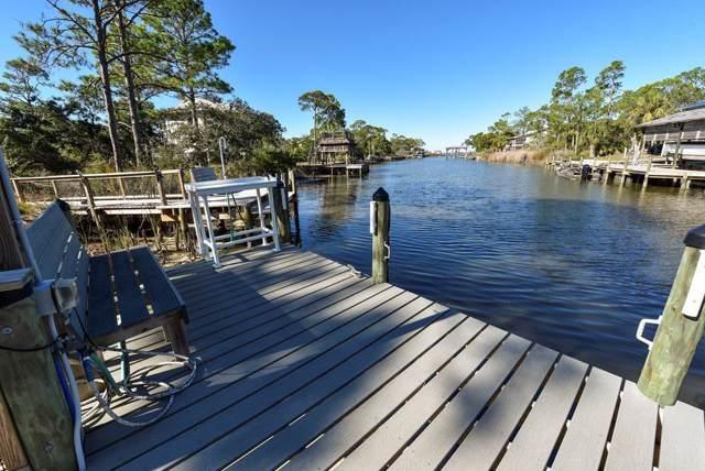 773 W Pine Ave, ST. GEORGE ISLAND, FL 32328 (MLS #303548) :: Berkshire Hathaway HomeServices Beach Properties of Florida