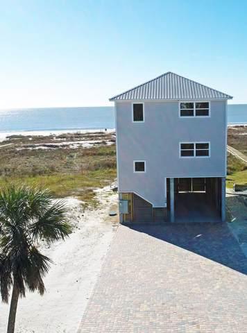 124 Louisiana Ln, CAPE SAN BLAS, FL 32456 (MLS #303566) :: The Naumann Group Real Estate, Coastal Office