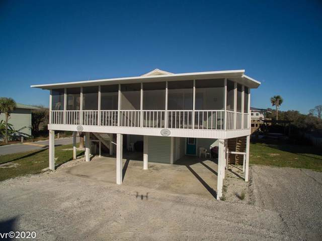 4480 Surfside Ln, PORT ST. JOE, FL 32456 (MLS #303612) :: Berkshire Hathaway HomeServices Beach Properties of Florida