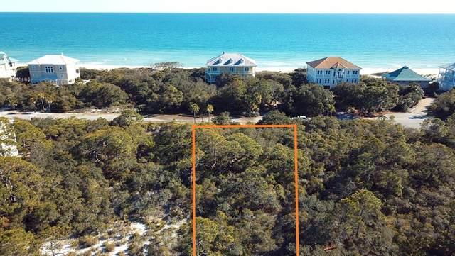 1572 Seaside Dr, ST. GEORGE ISLAND, FL 32328 (MLS #303658) :: Berkshire Hathaway HomeServices Beach Properties of Florida